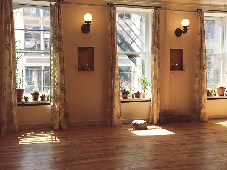 Kula Yoga Project's opening a new studio—and broadening its scope