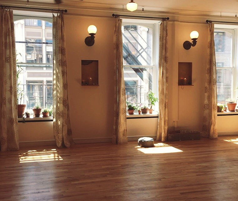 Thumbnail for Kula Yoga Project's opening a new studio—and broadening its scope