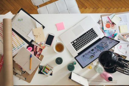 Why you should clean your work desk immediately