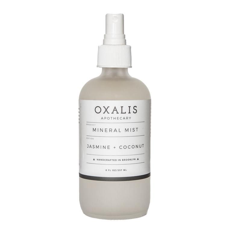 oxalis mineral mist