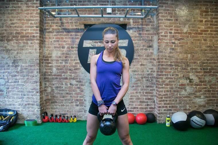 Photo: TS Fitness