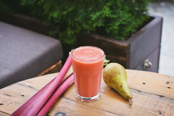 In defense of the $20 superfood smoothie
