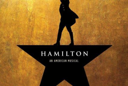 Rise up and tap it back: SoulCycle now has Hamilton-themed rides