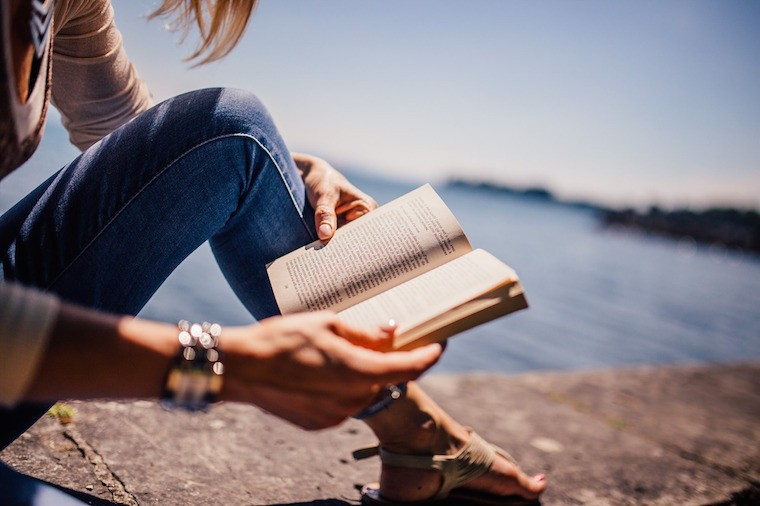 Thumbnail for The 11 best new books you need to read this summer