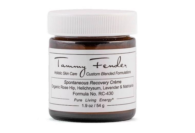 tammy fender cream