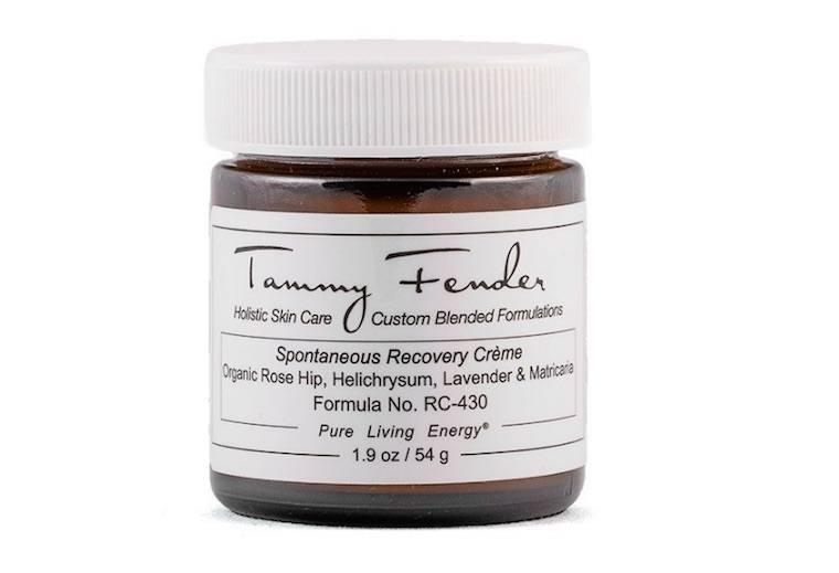 tammy fender cream