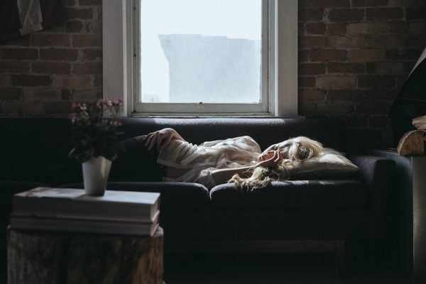 The just-discovered link to chronic fatigue syndrome? Your gut