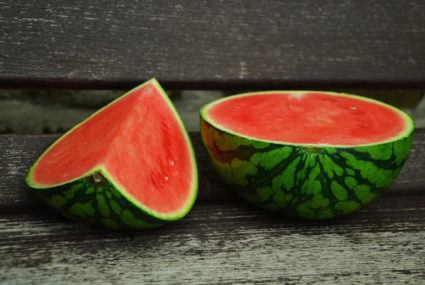 4 foods to reach for to stay super hydrated