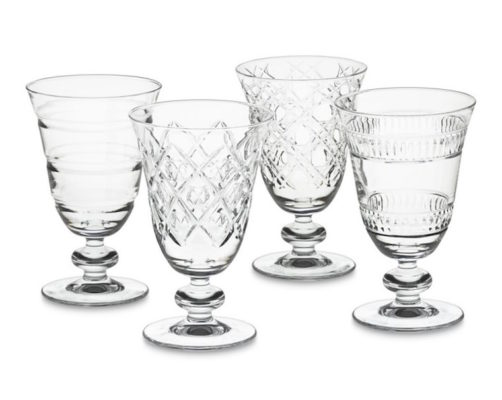 williams-sonoma-glassware