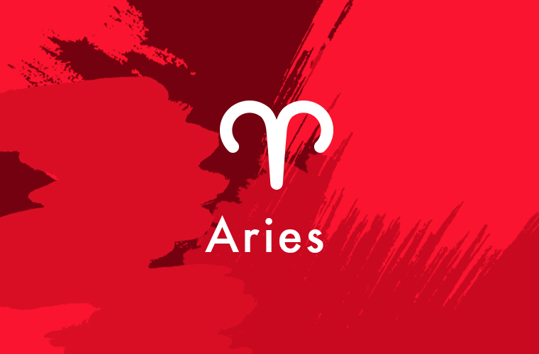 Happiness tips for Aries