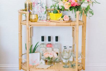 Clean up your bar cart with these better-for-you bottled cocktails and mixers