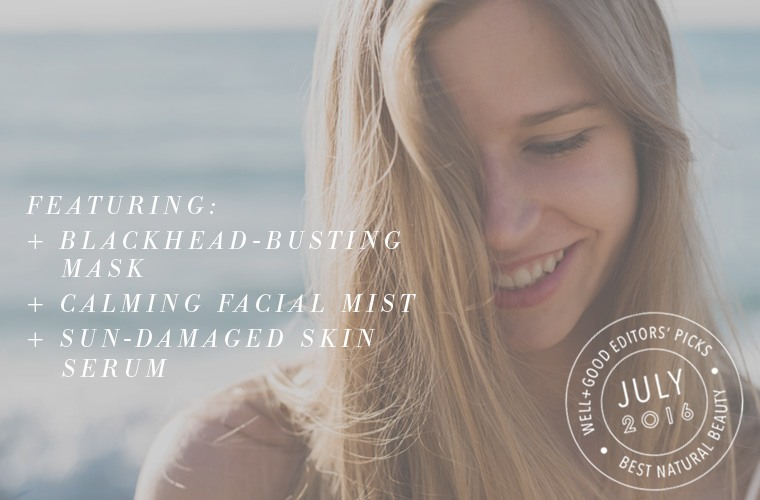 Thumbnail for These new, natural beauty products could change your summer skin