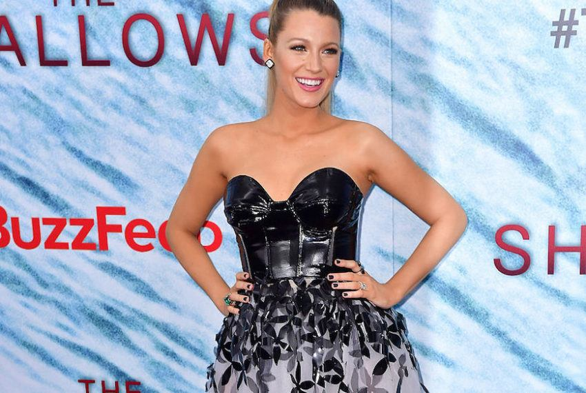 The official Blake Lively workout, straight from her trainer