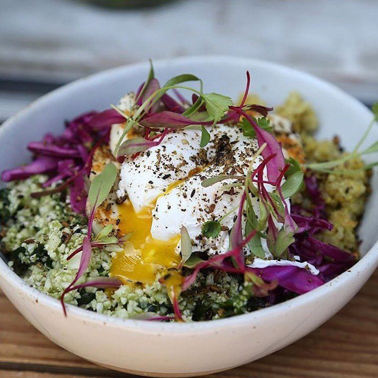 Thumbnail For The 20 Buzziest Healthy Restaurants In Los Angeles Right Now