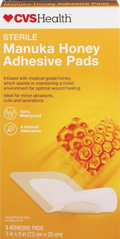 CVS Health Manuka Honey Bandages