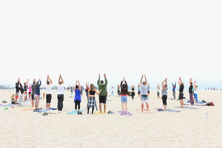 Create Yoga