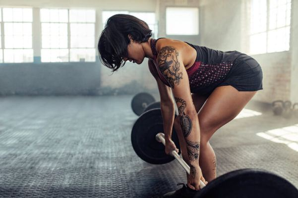 The rise of women in CrossFit: It's not all deadlifts and roses
