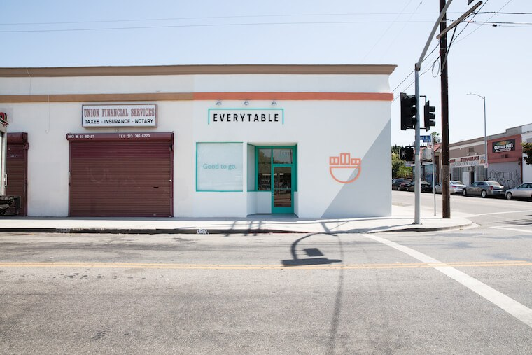 Everytable South LA