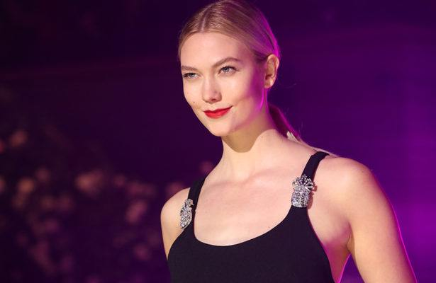The official Karlie Kloss workout, according to her trainer Anna Kaiser