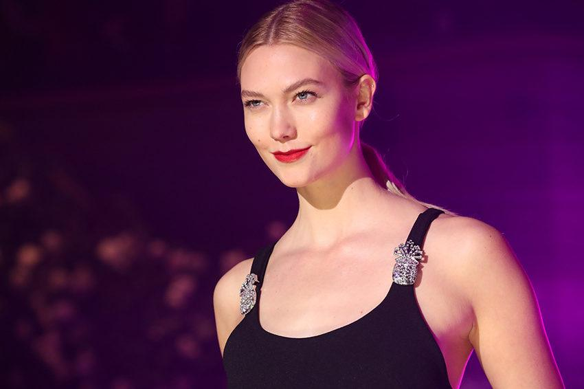 The Karlie Kloss guide to staying fit and happy—in 7 steps