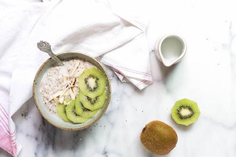recipes, paleo, vegan, oatmeal