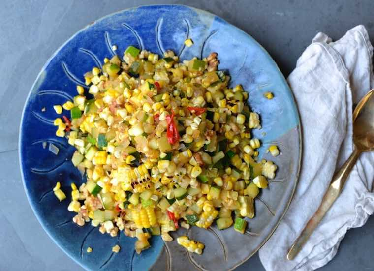 healthy sides, cookout, summer recipes