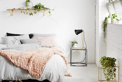 7 beautiful bedrooms that'll make you want to take an extra rest day
