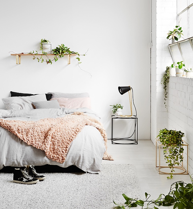 most inspiring instagram bedrooms well good