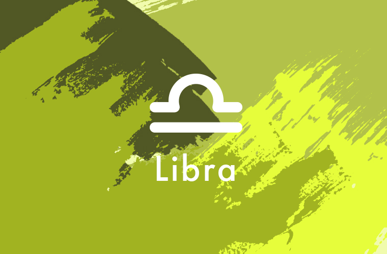 Happiness tips for Libra