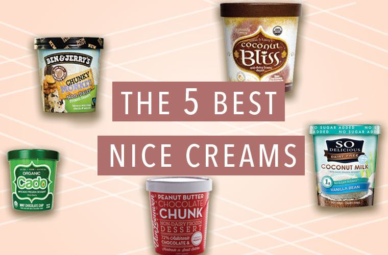 Thumbnail for The 5 healthiest (and tastiest) vegan ice cream brands