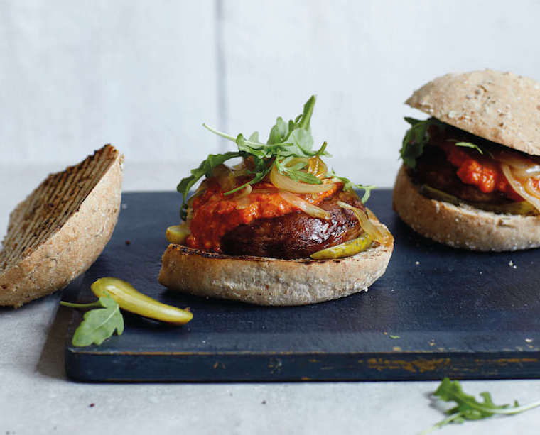 Thumbnail for 3 superfood-packed dinners you can make in less than 20 minutes