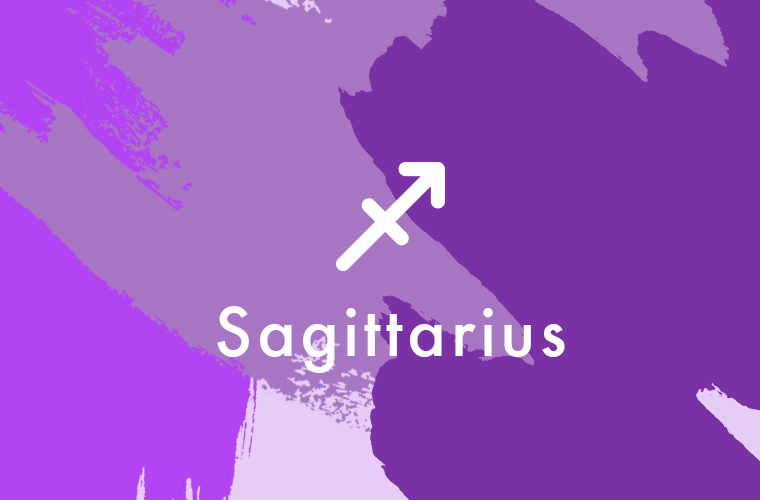 Happiness tips for Sagittarius