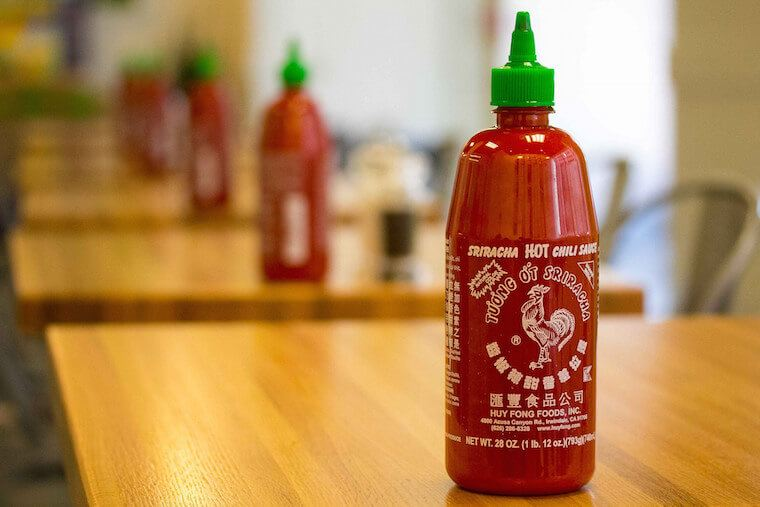Thumbnail for Is Sriracha actually healthy?