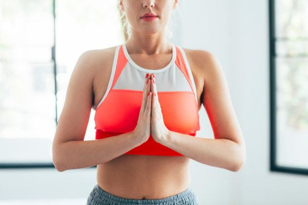 Why a little bit of belly fat might actually be a good thing
