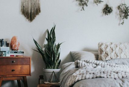 A room-by-room guide to choosing crystals for your home