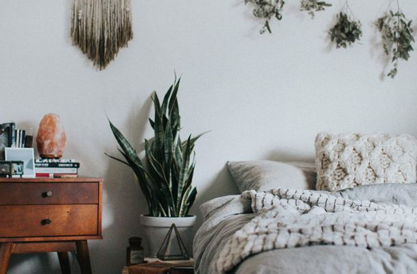 A room-by-room guide to the crystals you need in your home