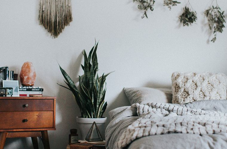 How to choose crystals for your home | Well+Good