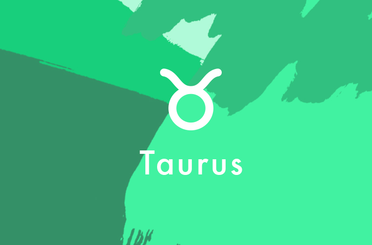 Happiness tips for Taurus