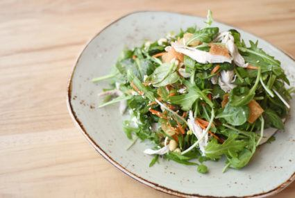 The healthy fast-casual restaurant that caught Danny Meyer's attention