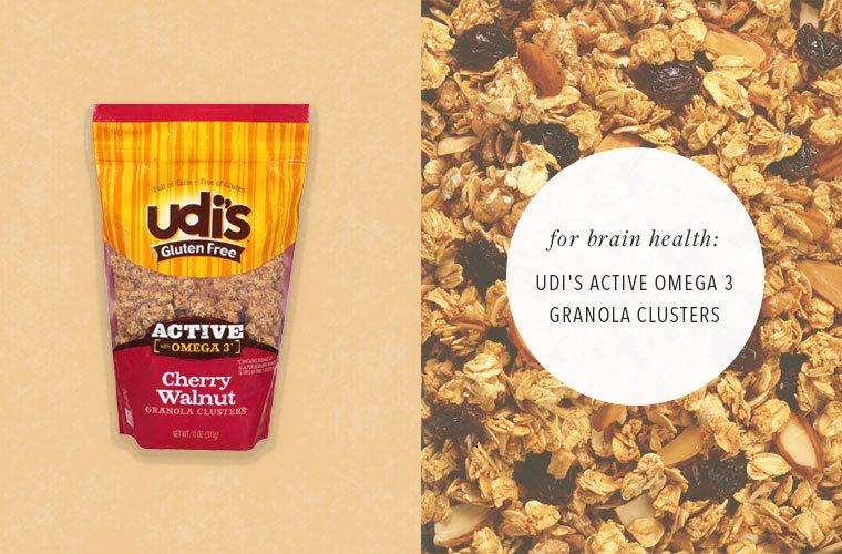udi granola