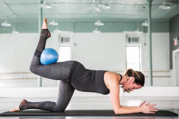 7 things you really need to know about working out while pregnant
