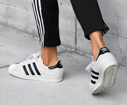 How Adidas is winning the sneaker game right now