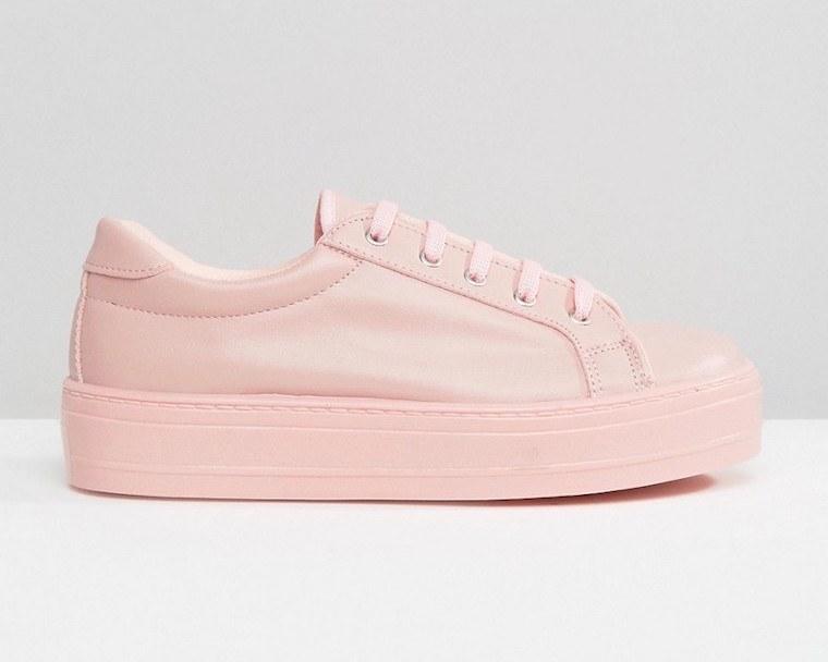 asos-pink-sneaker