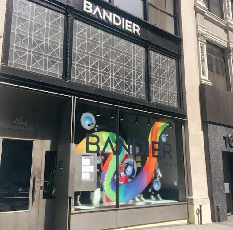 Thumbnail for Get ready: Bandier is having its first-ever warehouse sale