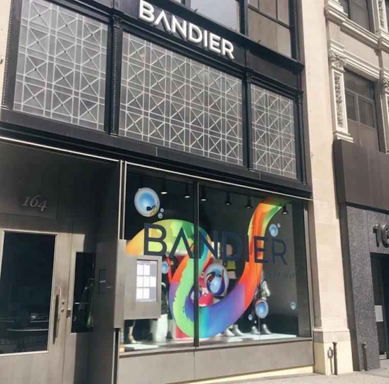 bandier-sample-sale