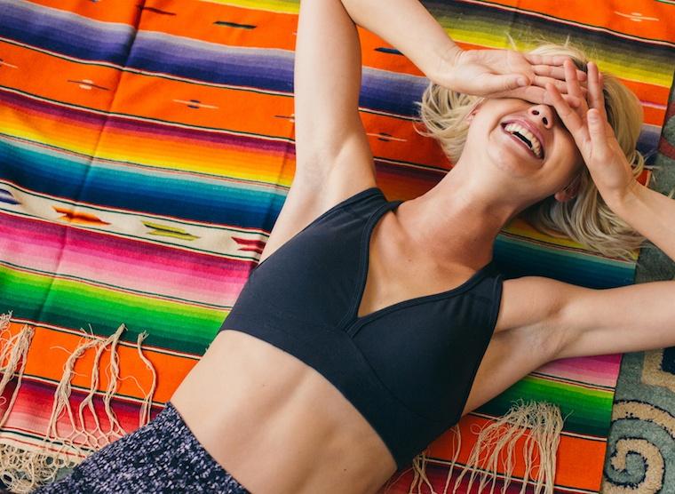 Photo: Beyond Yoga