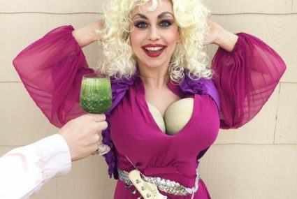These pop culture-inspired smoothie recipes are pure genius