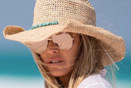 Elle Macpherson's guide to healthy summer travel