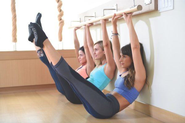 Your glossary for all things barre