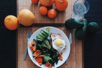 The surprising secret to eating healthier meals